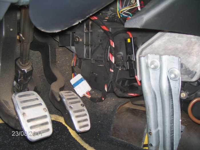 Climatizador Bizona Fiat Stilo
