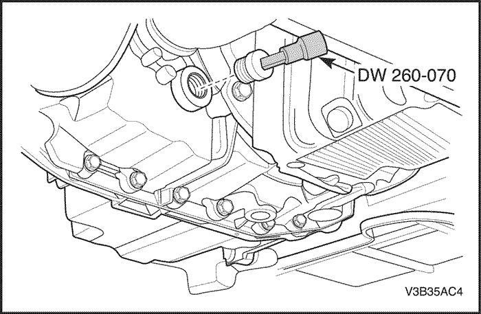 Акпп шевроле круз как проверить уровень масла