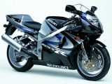 オートバイのワークショップマニュアル