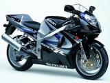 Motorcykel Verkstadshandböcker