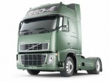 VOLVO TRUCK FH