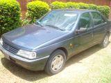 Peugeot skupina 405