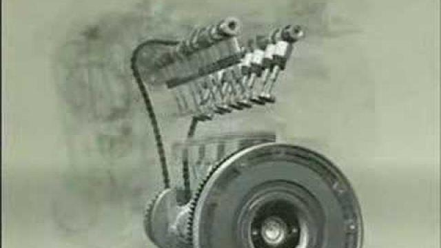 आंतरिक दहन इंजन.