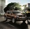 Amarok Highline, el nuevo coche de alta gama de Volkswagen