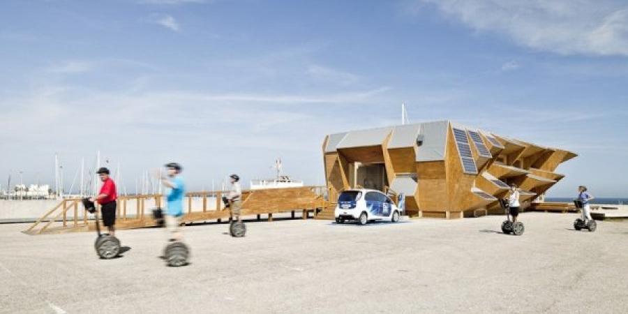 Нынешняя модель мобильности рассмотрены на Smart City Expo