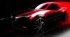 El Mazda CX-3 se presentará en el Salón del Automóvil de Los Ángeles