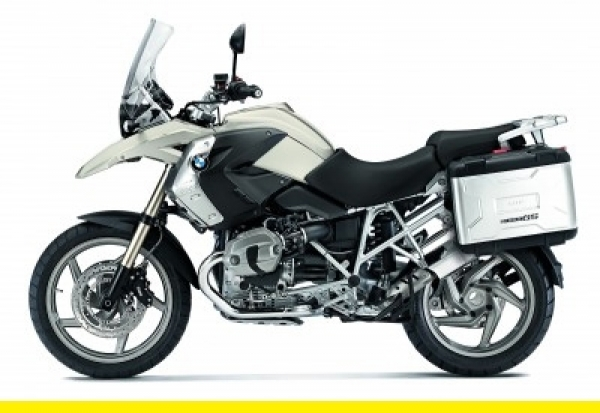 المزيد من الخصومات والفرح الطبعة دراجة نارية بي ام دبليو موتورراد