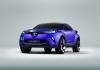 Salón del automóvil de París: Toyota presenta el C-HR Concept