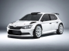 The FIA ​​approves the Skoda Fabia R5