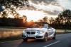 BMW presentará el BMW Serie 2 Cabrio en el Salón de París