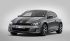 Volkswagen presents the new Scirocco GTS in Shanghai