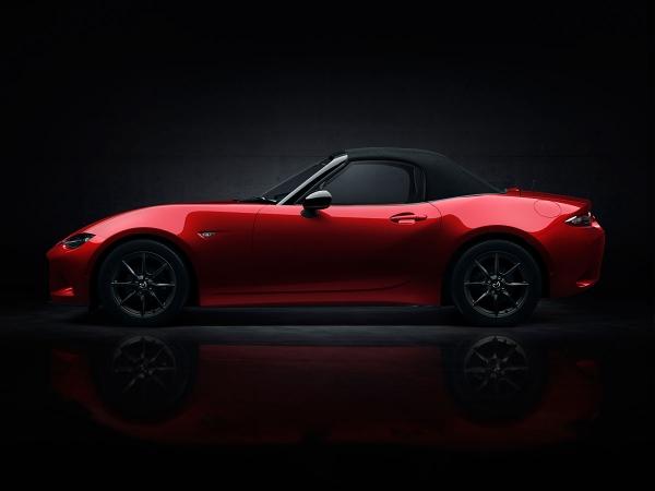 Mazda pokreće novi sportski automobil: u MX5