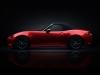 Mazda presenta su nuevo coche deportivo: el MX5