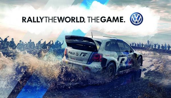 Volkswagen startet Tactical Rally Video-Spiel, Sie jubeln?
