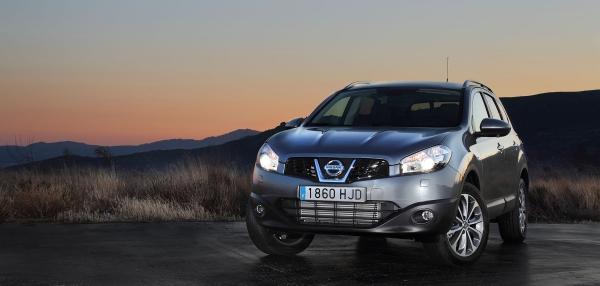 Nissan startet Planen Sie ergänzen das Erneuern PIVE Plans