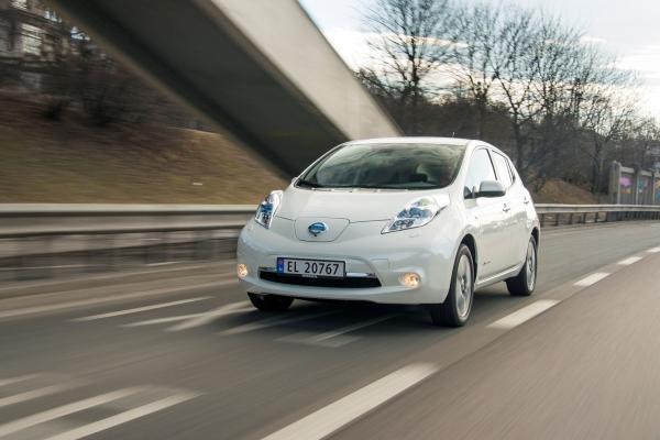 Nissan poboljšava jamstvo baterije Nissan Leaf