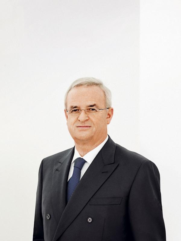 Volkswagen auf dem Internationalen Symposium 34 Motor Wien