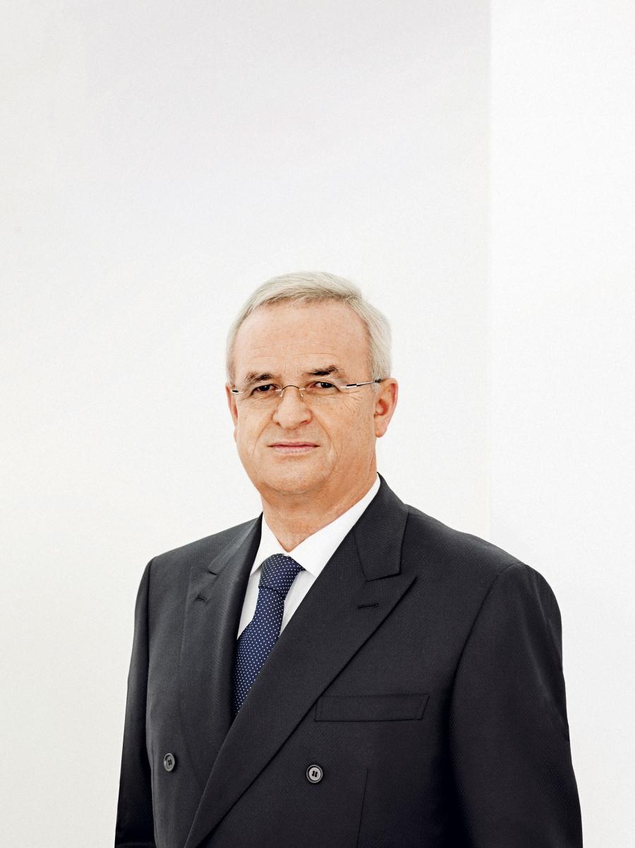 Volkswagen pada Simposium Internasional tentang motor 34º Wina