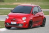 New Abarth 500 2015 Model Year