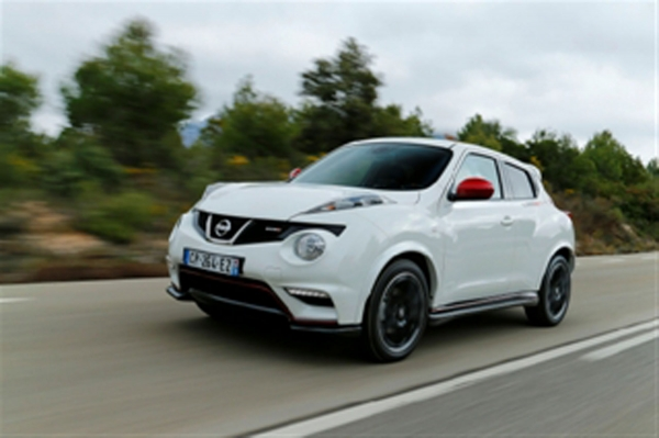 Williams Advanced Engineering Nismo i surađivati na razvoju visokih performansi vozila