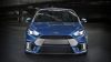 The production of the Ford Focus RS begins
