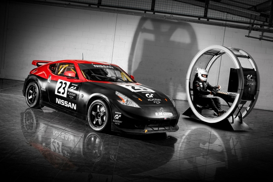 Today starts the process of classifying the GT Academy