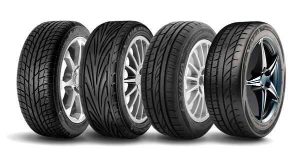 ऑनलाइन टायर, हमारे टायर बदलने के लिए एक उत्कृष्ट पसंद