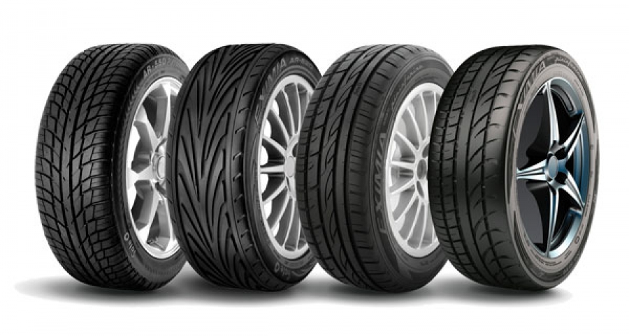 online tires, an excellent choice to change our tires
