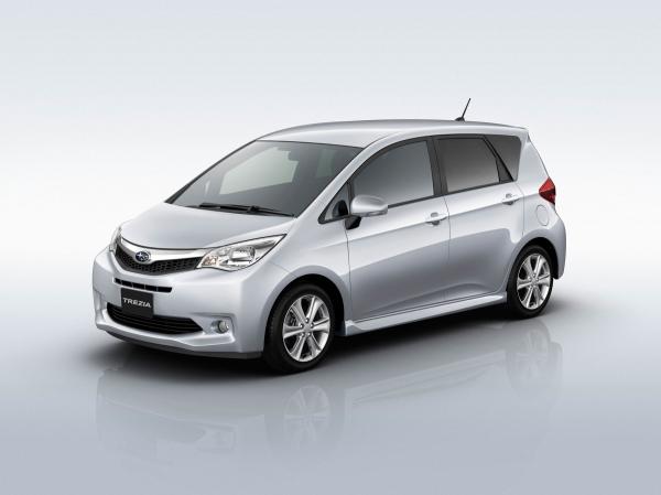 2.000 euro discount for the full range of Subaru through October