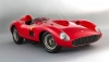 Ferrari 335S second most expensive car ever