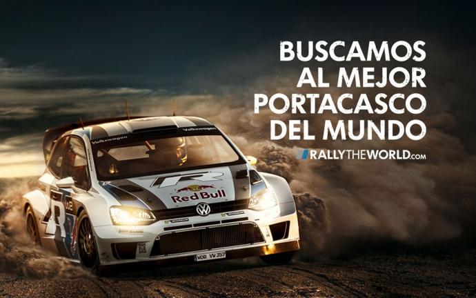 Osvoji putovanje u Monte Carlo Rally ruku Volkswagenu