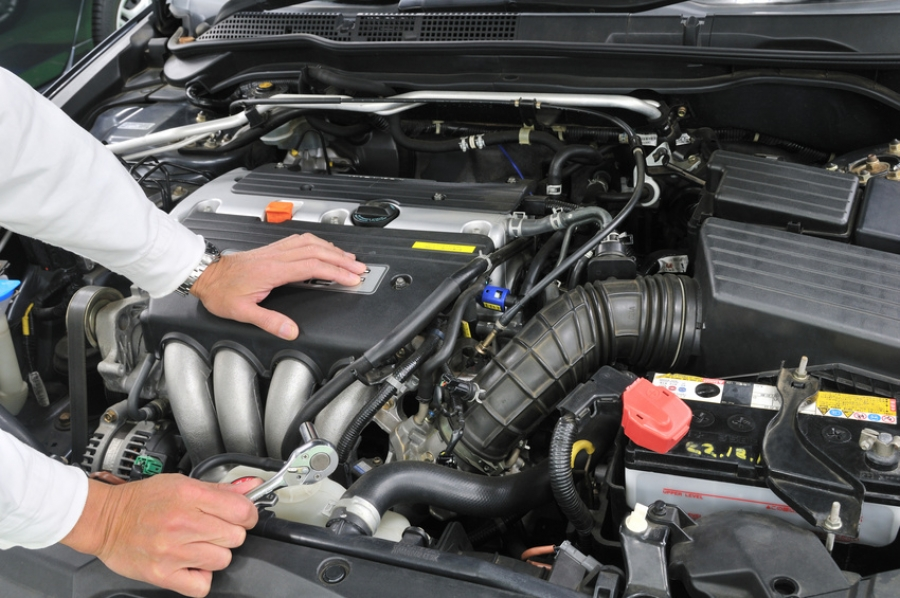 State pensando di vendere la vostra auto?
