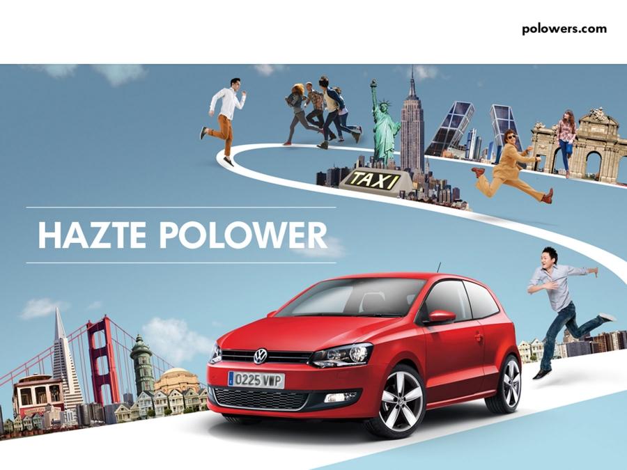 सैन फ्रांसिस्को के लिए Polowers के साथ जाओ!