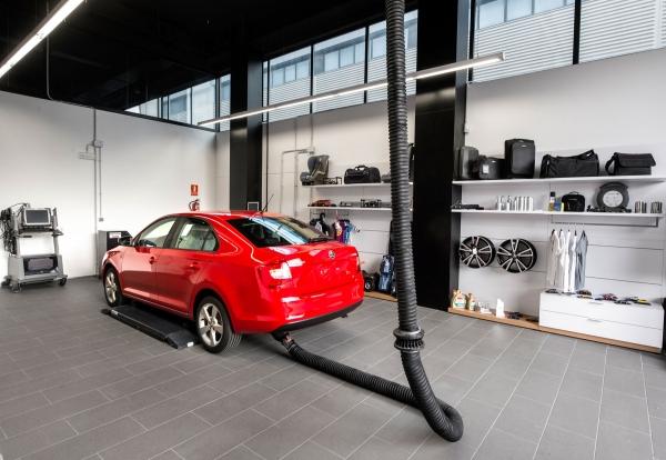 Volkswagen 230 impartita la formazione in 2012