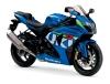 ¿Conoces las motos que Suzuki lanzará en 2015?