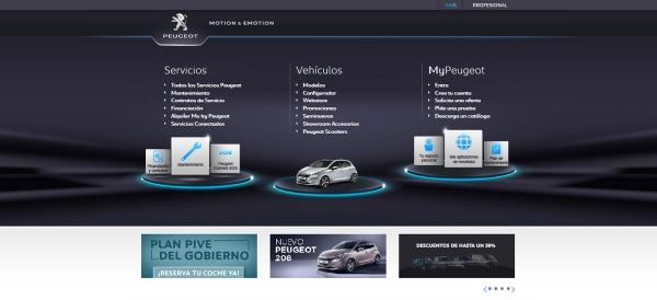 Peugeot Španjolska usvaja PIVE plan: dobiva 208 od € 8.900