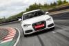 Audi A6 TDI concept, el diesel con motor biturbo de 326 CV