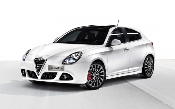 Alfa Romeo also adapts its range to plan PIVE