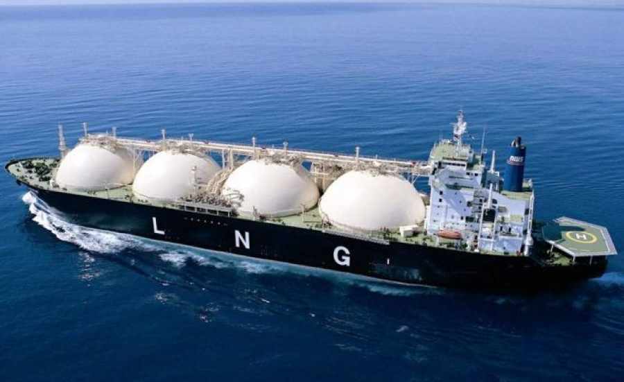 Shell and Volvo cooperate to introduce LNG as fuel for trucks