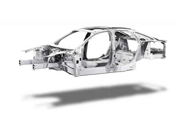 Audi travaille sur le développement de l'aluminium des systèmes de production durable
