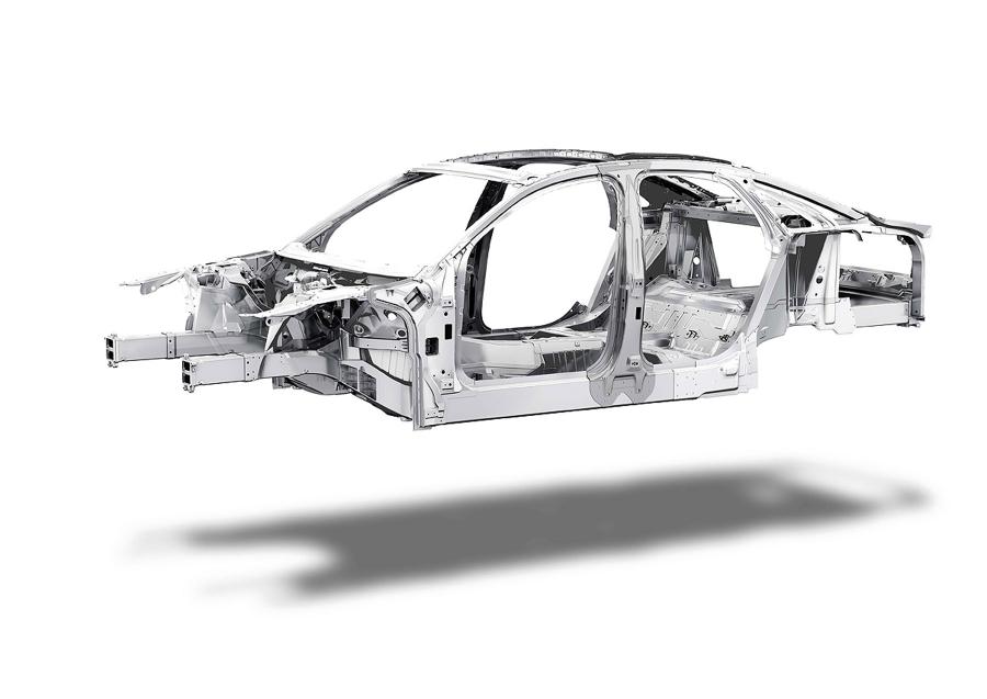 Audi εργάζεται για την ανάπτυξη βιώσιμων συστημάτων παραγωγής αλουμινίου