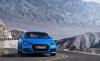 La tercera generación del Audi TT Coupé llegará a España en septiembre