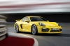 Nuevo Porsche Cayman GT4