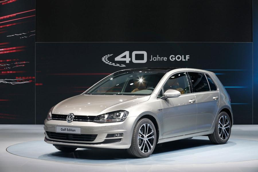 The new models of Volkswagen 6