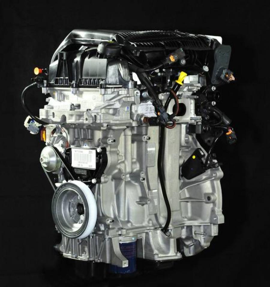 आकार घटाने के लिए Peugeot प्रतिबद्धता