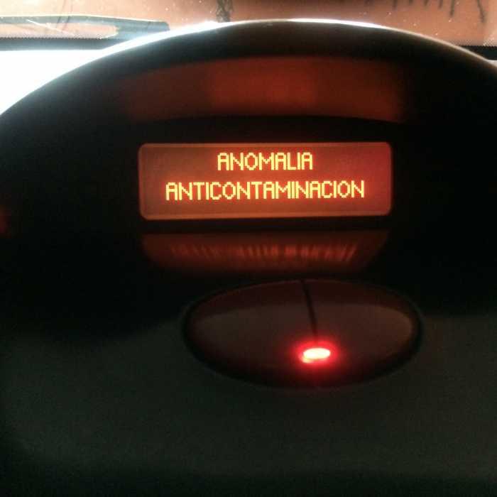 Img on Peugeot 206 Map Sensor