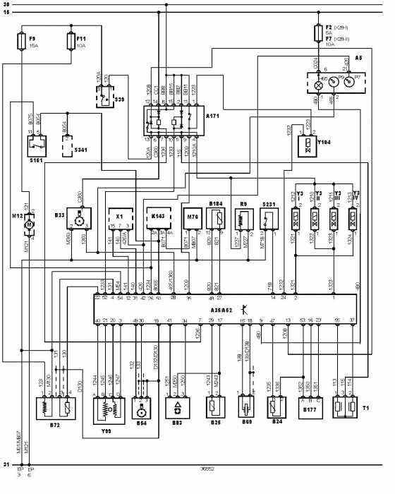 306sagem: peugeot 306 wiring diagram manual at sharee co