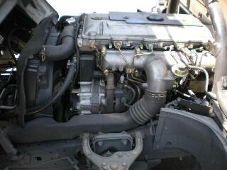 Mitsubishi 4M51 - mechanical Forums