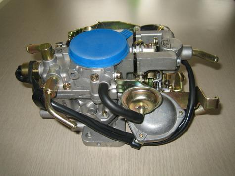 carburetor manual hitachi nikki mechanical forums rh en manualesdemecanica com Kia Sorento Owner's Manual Kia Rio Repair Manual PDF